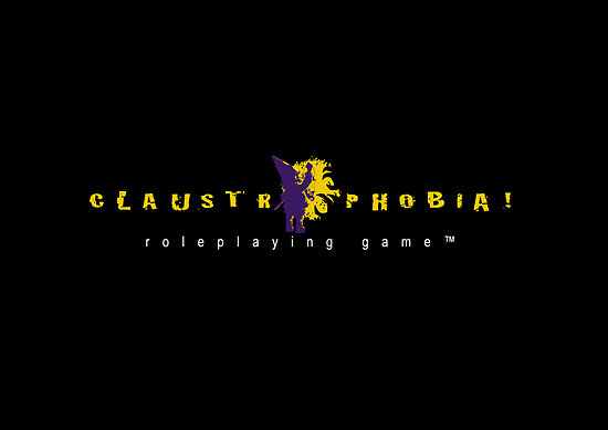 Claustrophobia is Four! Celebrate with Us!
