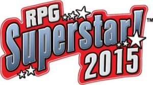 RPG Superstar 2015
