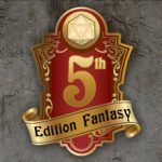 5th Edition Fantasy