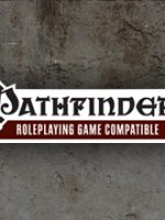 Pathfinder Roleplaying Game Compatible