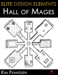 EDE Hall of Mages